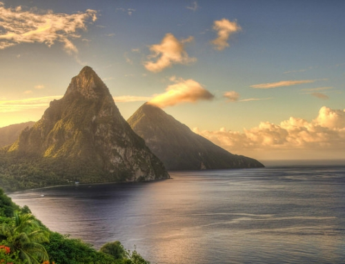Top 5 Reasons to Visit the Exotic Island of St. Lucia