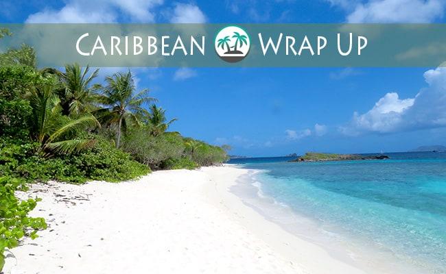 Caribbean travel stories