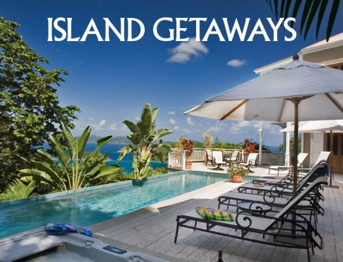 Please Say Hello To Island Getaways!
