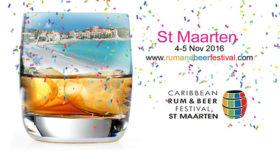 Caribbean rum and beer festival