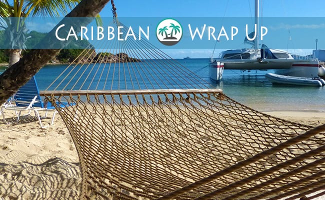Caribbean travel info