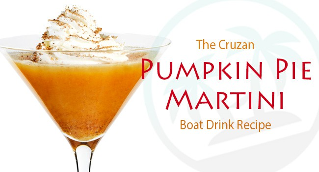 Pumpkin pie martini the perfect thanksgiving drink recipe for Thanksgiving drinks alcoholic recipes