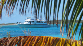 Mermaid Tales Tropical Escape Yacht charters
