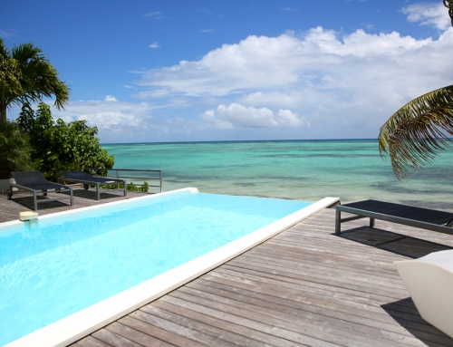 Find Out Why Luxury Caribbean Villas Are Off The Charts