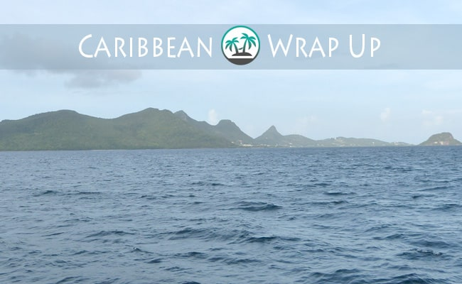 Caribbean blogs stories