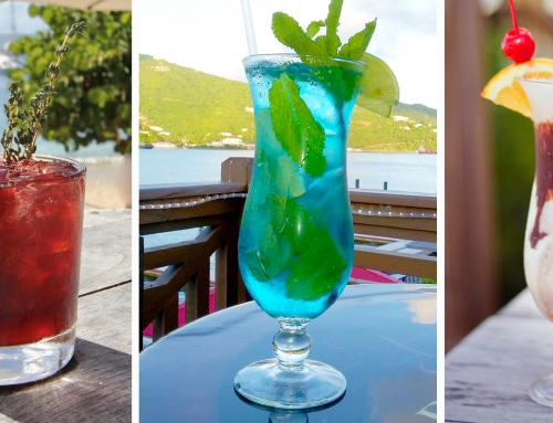 Grab The Rum, It's National Cocktail Day!