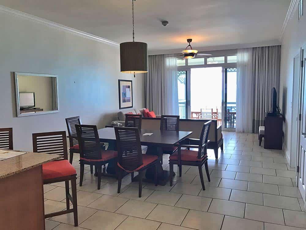 Alexandra Resort Room Providenciales