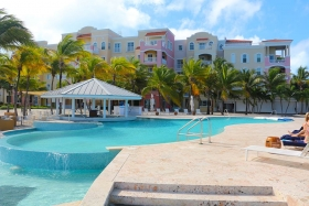 Blue Haven Resort Pool