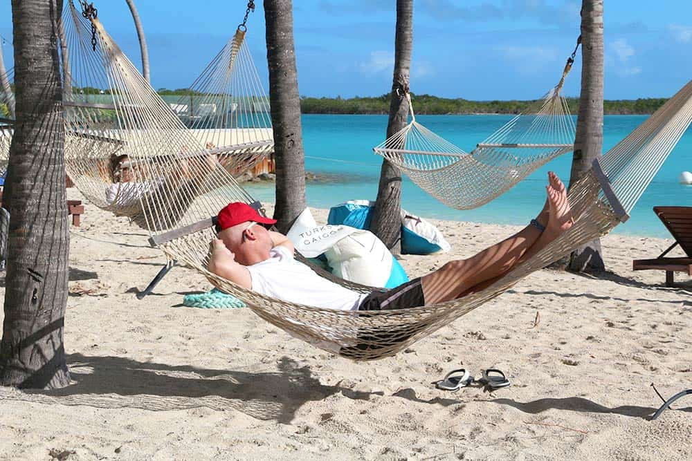 Resort Hammocks
