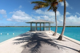 Blue Haven Resort TCI