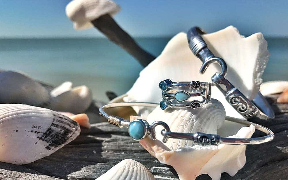 St. John Jewelry Vibe Collection