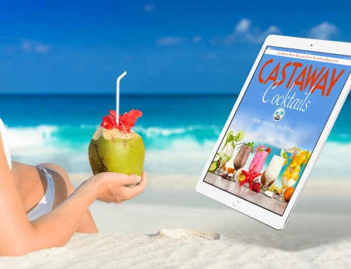 Sip On The Islands With Castaway Cocktails!