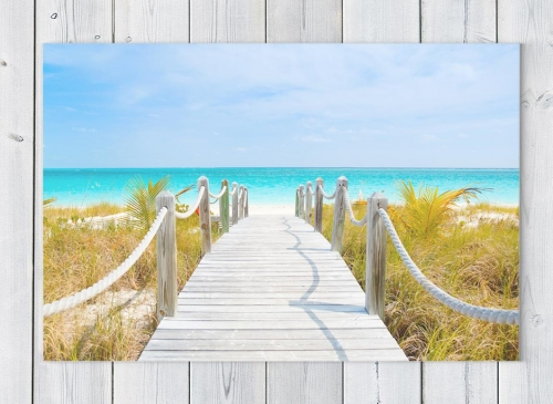 Grace Bay Turks and Caicos wall photo