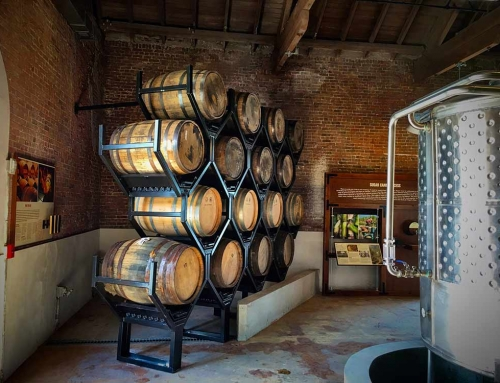 Papa's Pilar Rum Distillery Ready To Open In Key West