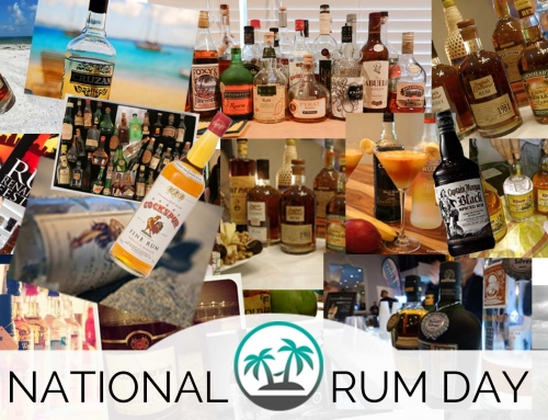 Today Is National Rum Day!