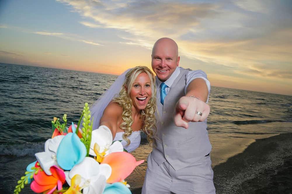 Wedding, Beach Wedding, Captiva Island