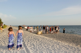 Wedding, Beach Wedding, Captiva Island
