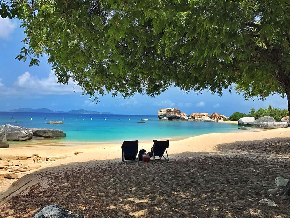 Spring Bay, Virgin Gorda, British Virgin Islands