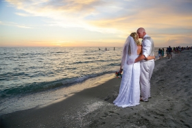 Captiva Island, Wedding, Sunset Wedding