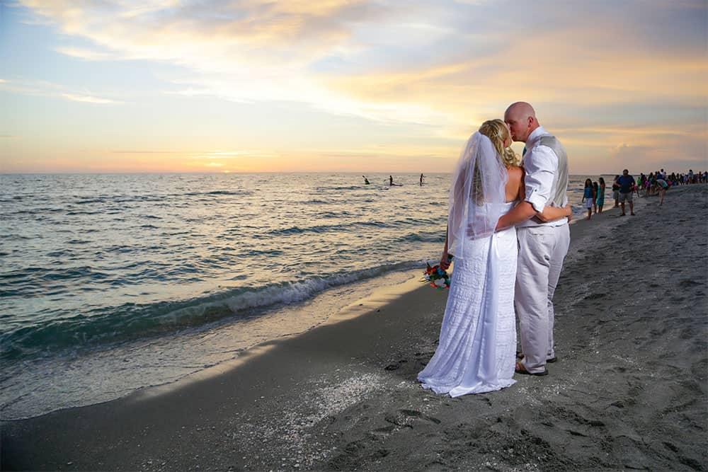 Captiva Island, Wedding, Sunset Wedding