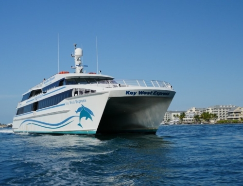 The Key West Express: Fort Myers To Key West – Schedule & Video Tour