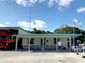 Little Cayman Airport
