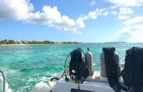 Little Cayman Dive Resort