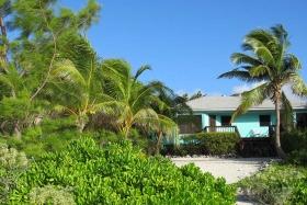 cottages on Little Cayman