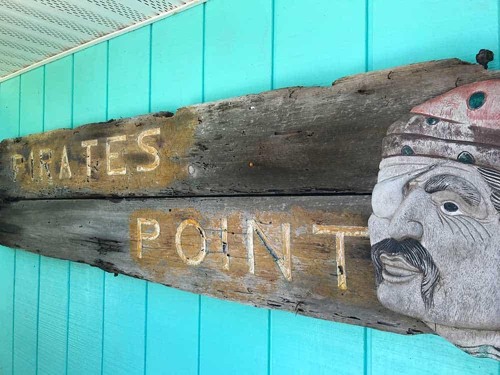 Little Cayman Pirates Point Resort
