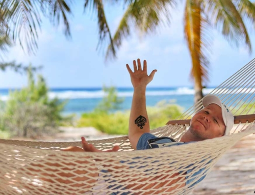 Get To Know Pirate's Point Resort, Little Cayman