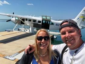 Tropic Ocean Airways, Seaplane, Bucket list, Ft. Lauderdale, Bimini