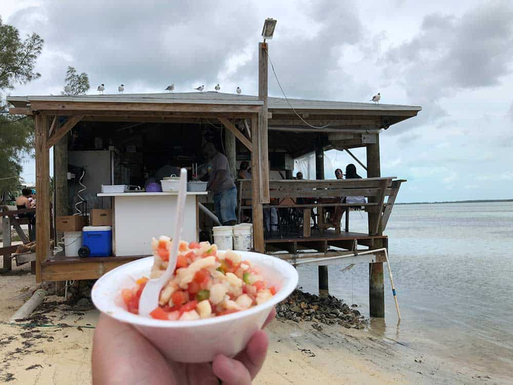 Stuarts Conch Shack