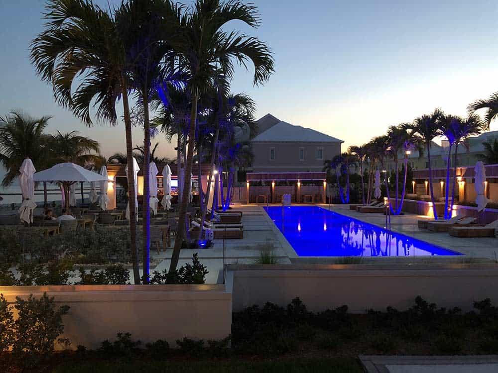 Palm Cay Marina Bahamas