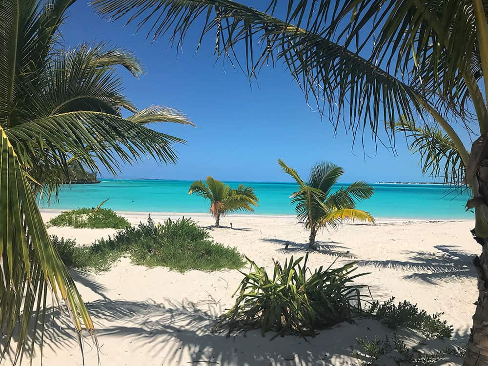 Treasure Sands Club, Abaco, Bahamas