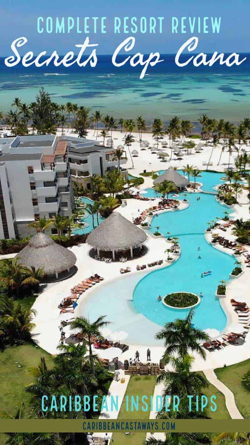 Secrets Cap Cana Review