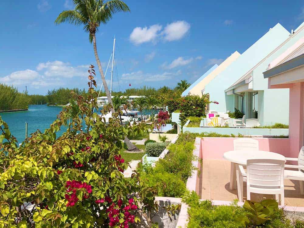 Treasure Cay Resort