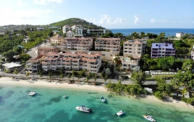 Grande Bay Resort St John