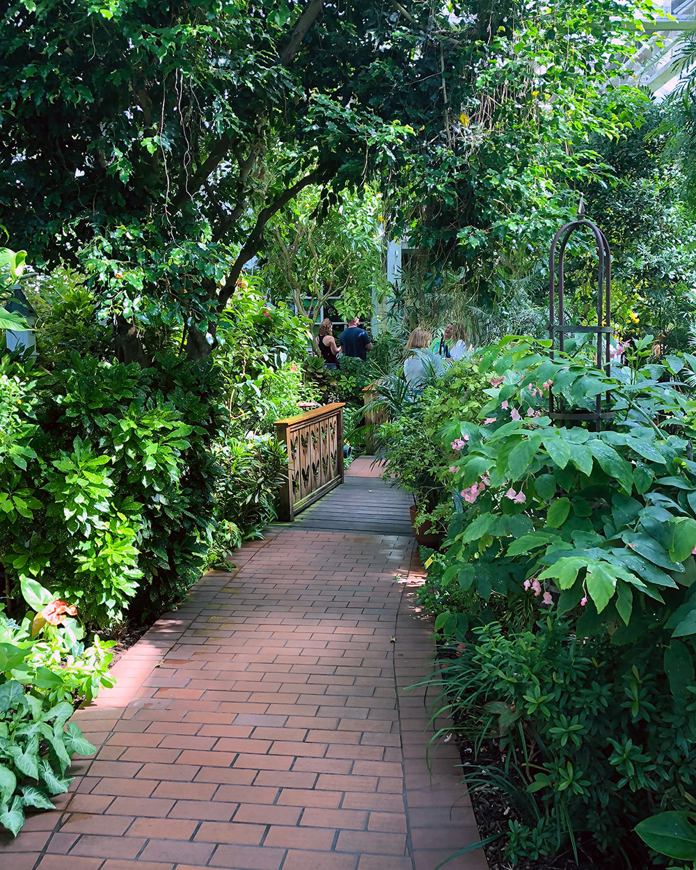 Key West, Butterfly Garden and Nature Conservatory