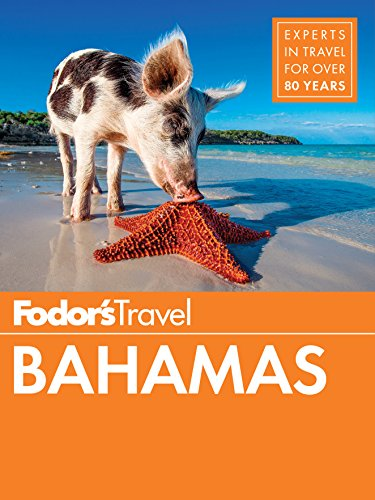 Bahamas Guide Book