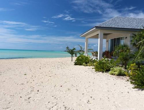 Review of Fountain Bay Resort – Cat Island, Bahamas