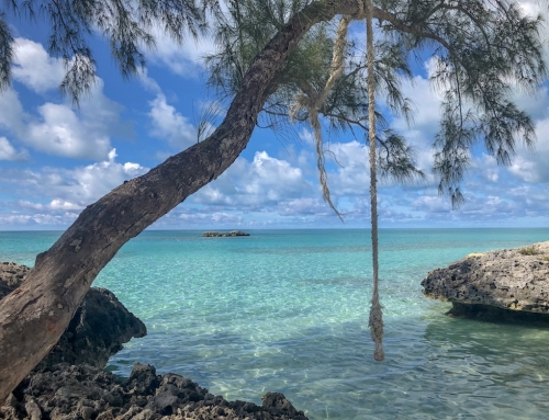 Top 5 Things to do on Cat Island, Bahamas