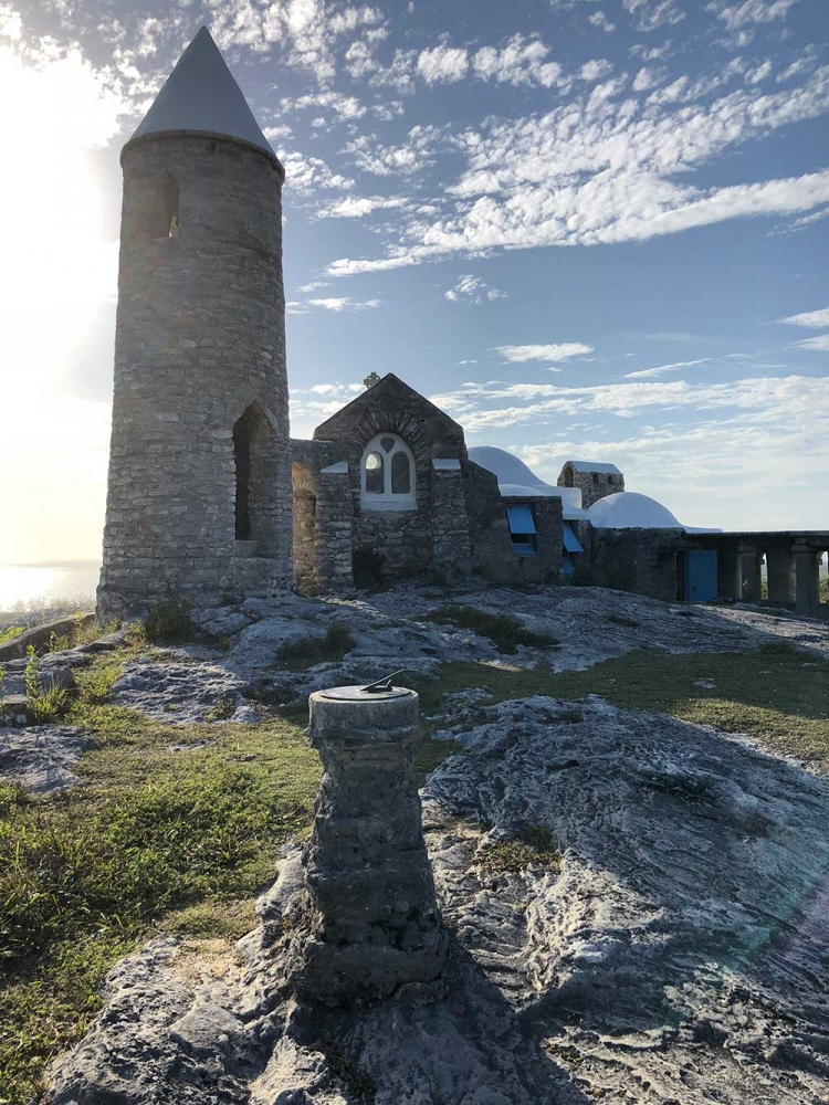 The Hermitage Cat Island Bahamas