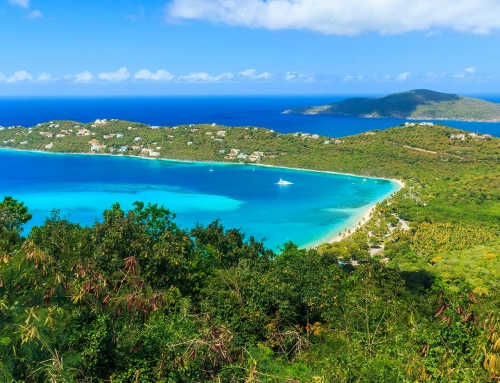 Magens Bay Beach, St. Thomas – Everything You Need To Know