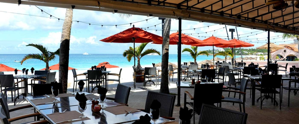 best anguilla restaurants