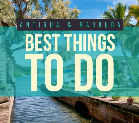 antigua things to do