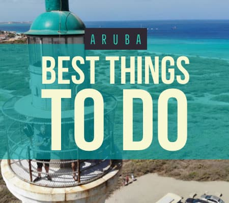aruba things to do