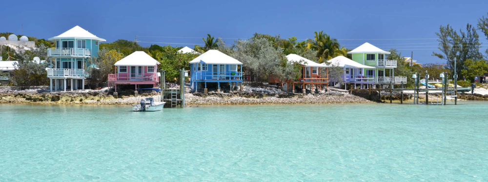 best places to stay in the bahamas