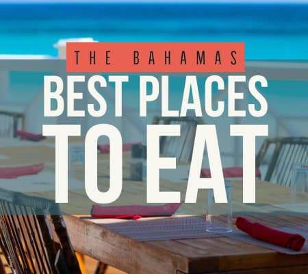 bahamas restaurants