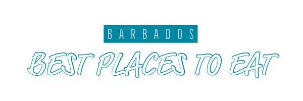 barbados best restaurants