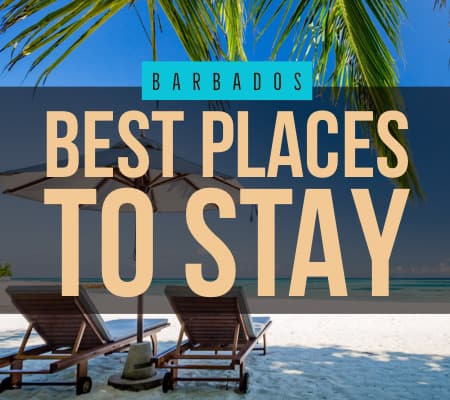 barbados best places to stay